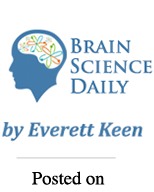Logo of Brain Science Daily