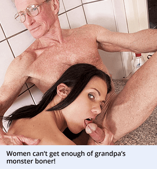 an image of a girl performing oral sex on an older man